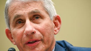 Fauci: Americans can go back to theaters once vaccine has existed for this long