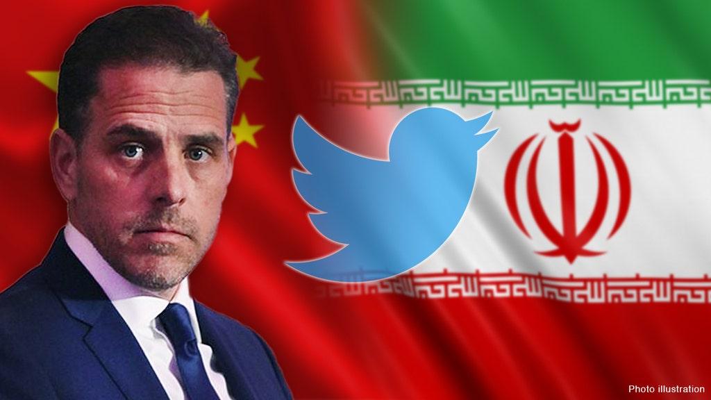 Twitter censors Hunter Biden story, allows Chinese, Iranian state media