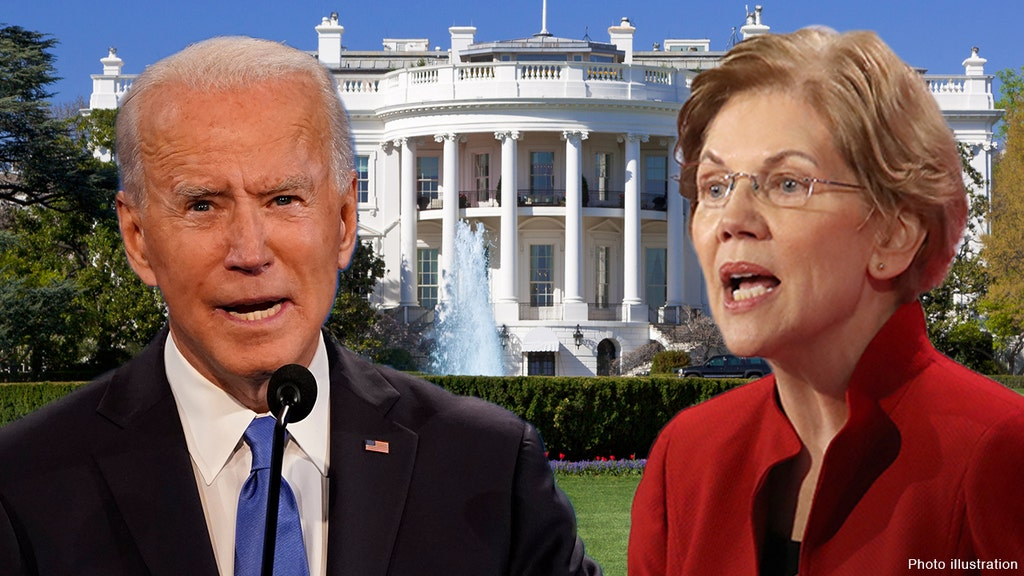 Warren wants this position in a Biden administration: report