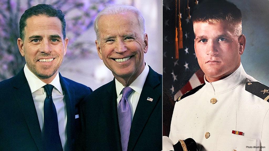 Hunter biz partner confirms email, details Joe Biden's push to make millions from China: Goodwin