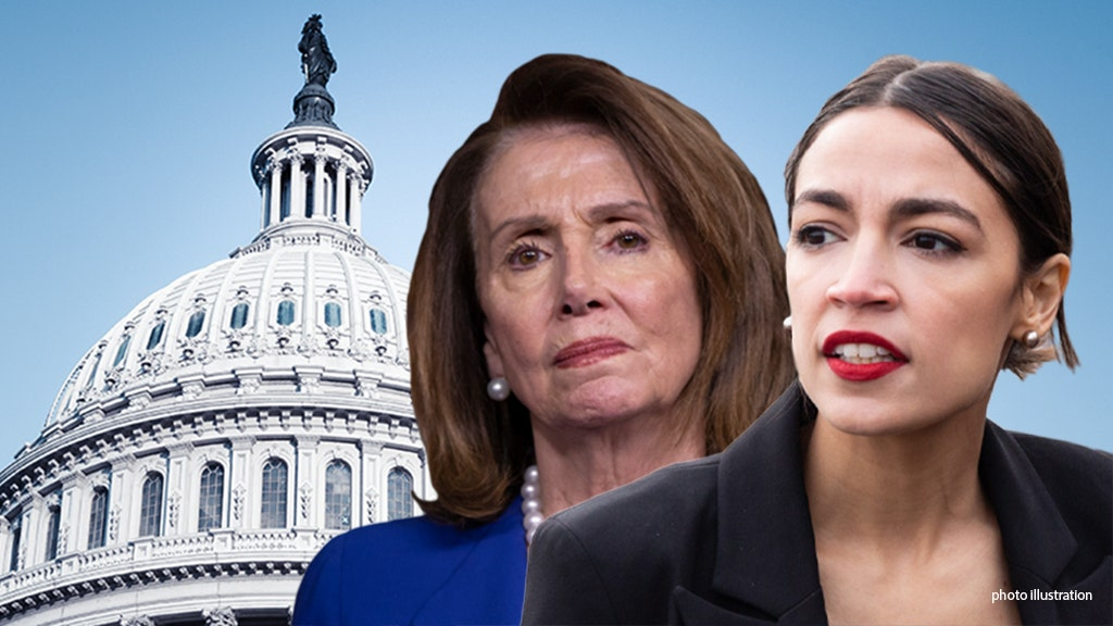 AOC refuses to say whether she'll support Pelosi for speaker