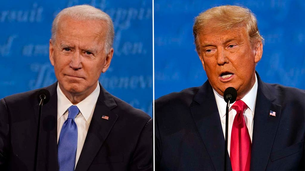 DOUG SCHOEN: Final debate gave undecided voters much to consider