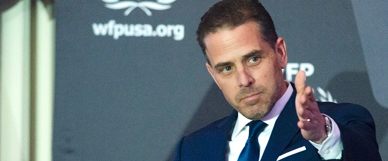 House Republicans ask FBI if it had Hunter Biden's alleged laptop during Trump's impeachment, failed to inform WH