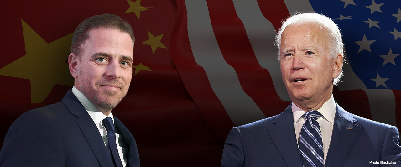 Source on alleged Hunter Biden email corroborates messages pointing to possible deal involving ex-VP