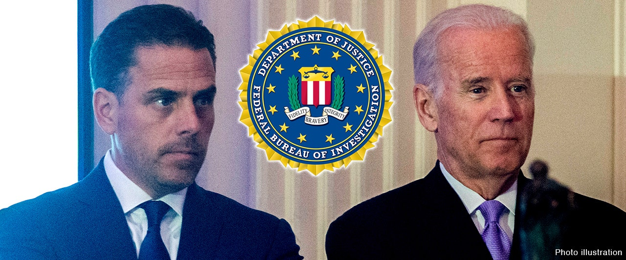 Investigators have laptop with Hunter Biden's purported emails, agree they're not linked to Russia