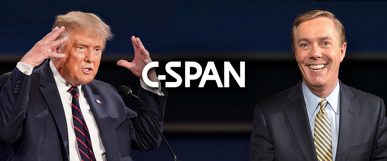 C-SPAN's Scully on leave admitting lying about Trump tweet, Twitter account being hacked