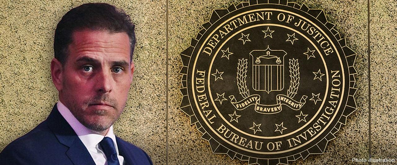 EXCLUSIVE: Hunter Biden laptop subpoenaed in 2019 FBI laundering probe, according to documents