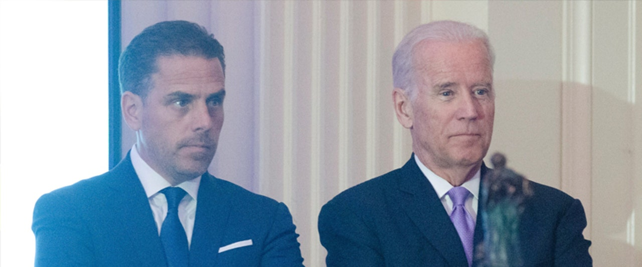 Source on alleged Hunter Biden email corroborates messages that appear to outline deal involving ex-VP