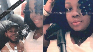 'AR-15 strapped across her chest': Louisville police department releases photos of woman killed in controversial raid