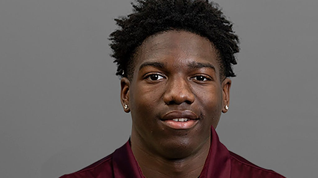Manhunt underway after college football player shot and killed