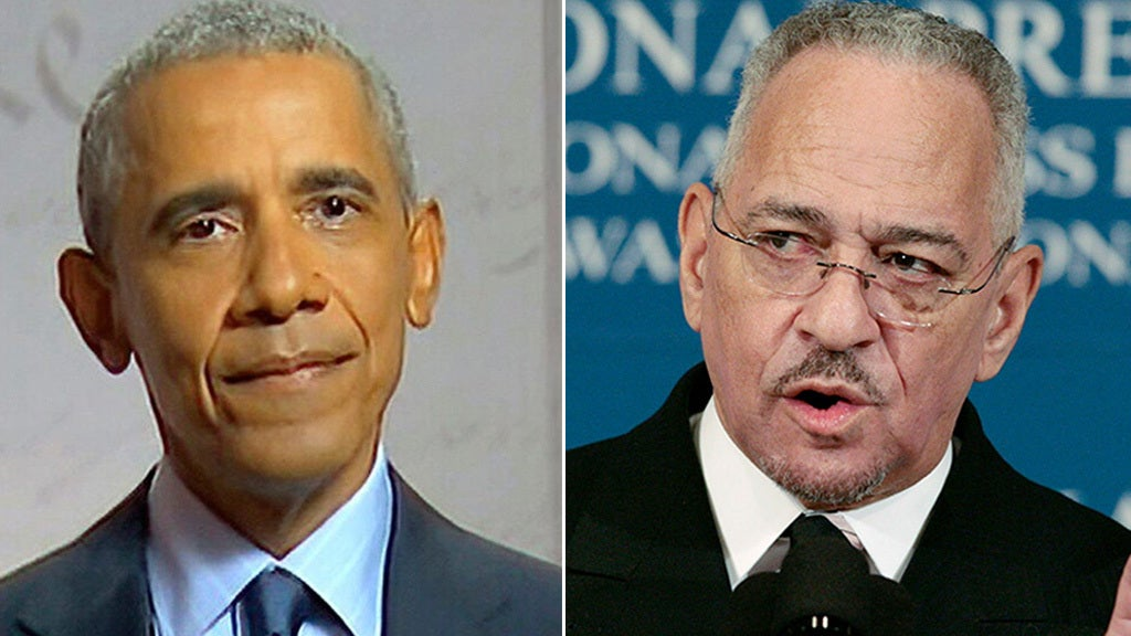 Obama says ex-pastor Rev. Jeremiah Wright has been 'taken out of context'