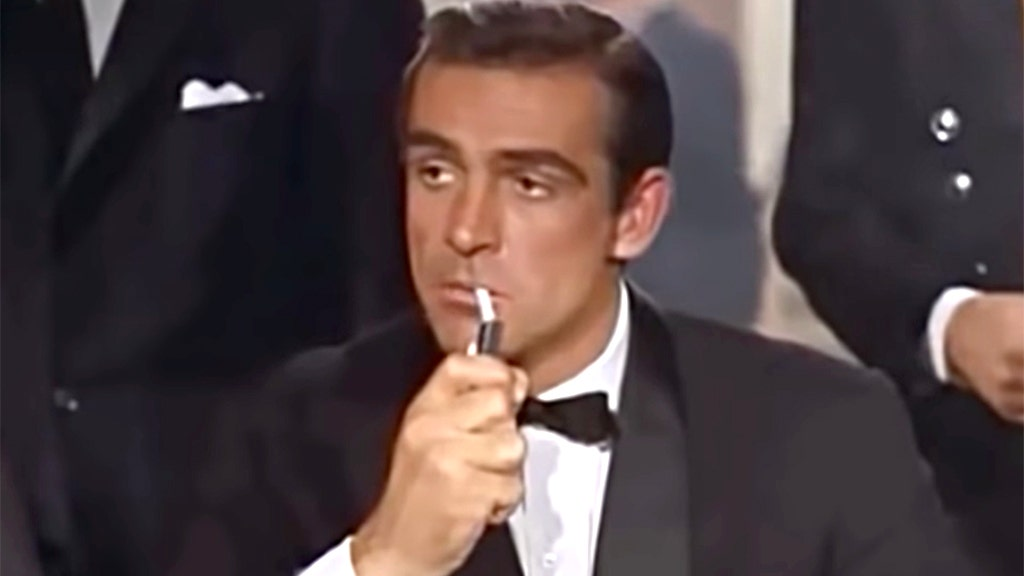 Sean Connery's death certificate reveals what killed him