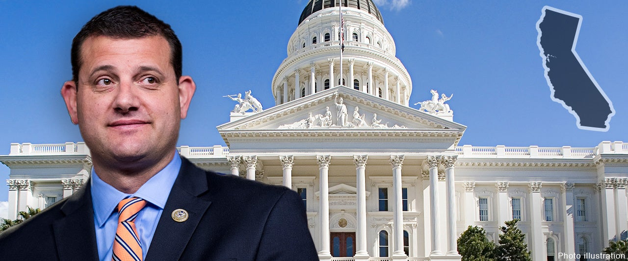 Fmr. House Republican ousts Dem incumbent, conservatives continue to shatter expectations in Ca.