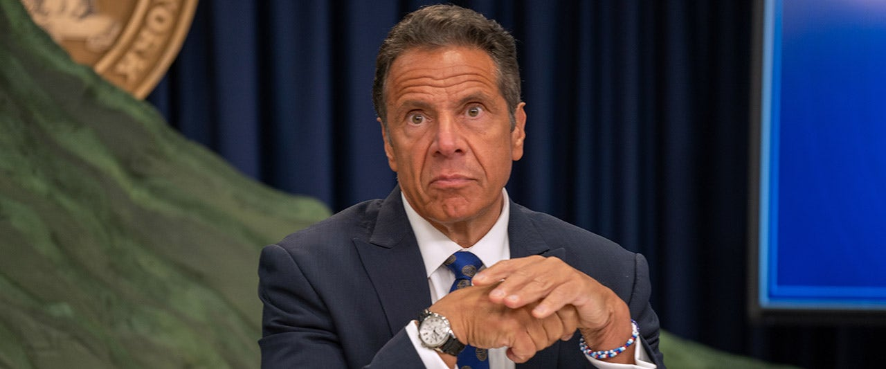 Supreme Court knocks down Cuomo's religious service restrictions as Barrett joins 5-4 decision