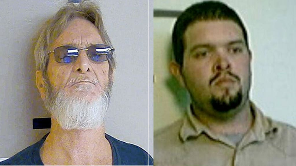 Father, son reportedly shoot each other dead after confrontation over dogs