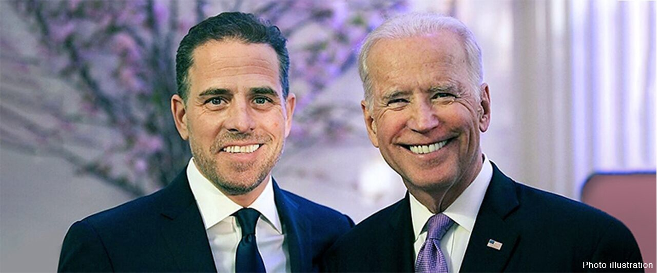 Fox News asked Joe Biden if his son committed a crime. Here's his response