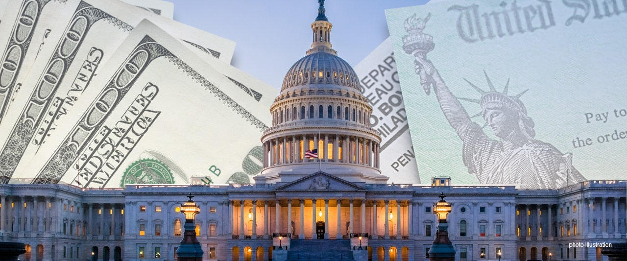 Lawmakers side with Trump, vote to increase direct payments to individuals; bill now heads to Senate