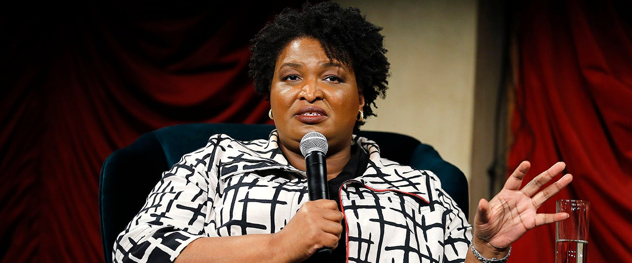 Fraud investigation targets voter registration group with troubling history, founded by Stacey Abrams