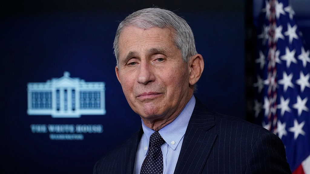 Fauci once joked about his 'gov't' pay, here's what he makes