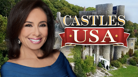 Join Judge Jeanine as she gives you an exclusive tour of America's most stunning places!