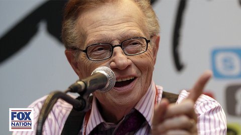 Join Nancy Grace as she pays tribute to the life of her longtime friend, mentor & TV icon, Larry King.