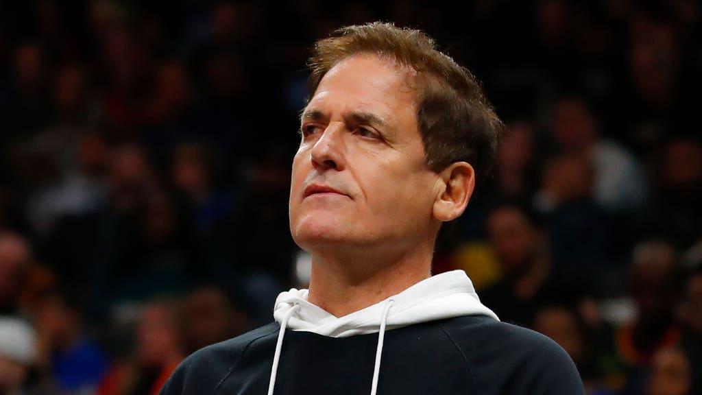Mavericks will no longer play national anthem at home games