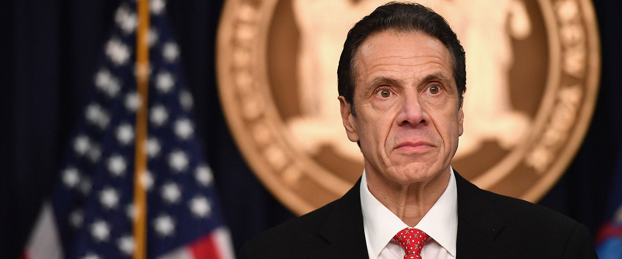 Cuomo admin. reportedly under federal, state probes as Dems allege criminal conduct in COVID coverup