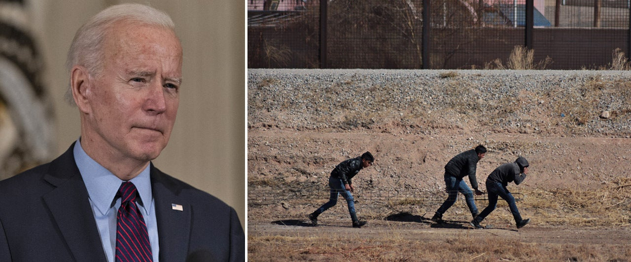 Biden prepares to stop deportations of immigrants convicted of some crimes, limit arrests at border