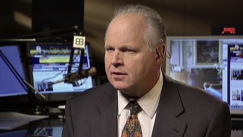 Join us as we remember Rush Limbaugh, an American icon who helped shape the modern-day Republican Party.