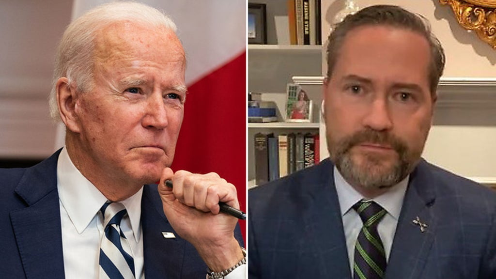 GOP rep. hits back at Biden's insult: Closing schools is 'Neanderthal thinking'