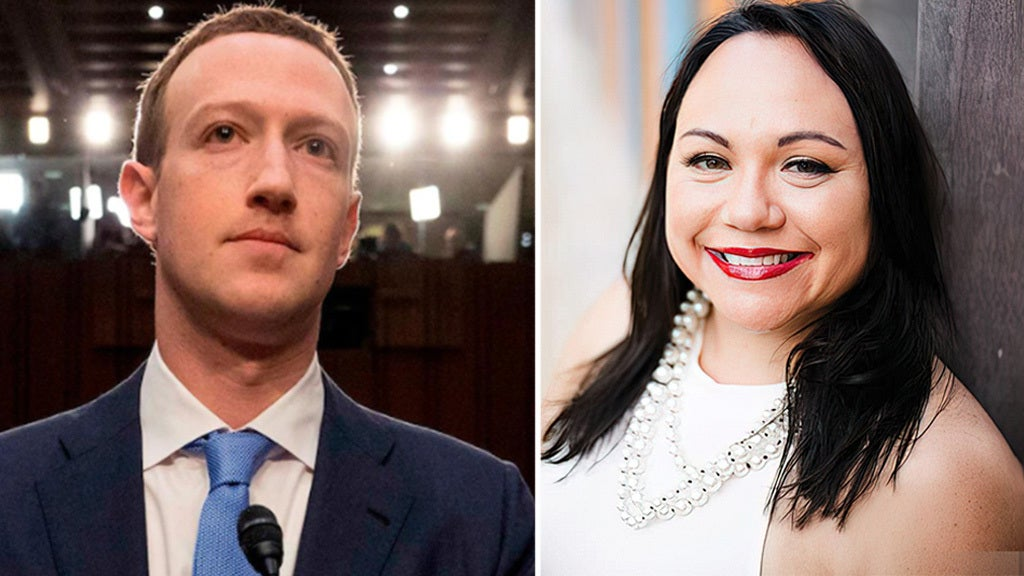 Ex-Facebook insider pays price after trying to expose conservative bias