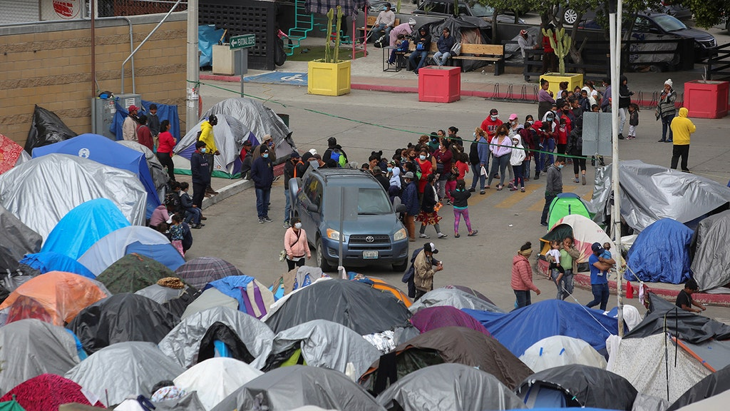 Mexico revises COVID death toll up 60%, as migrants move through nation to U.S.