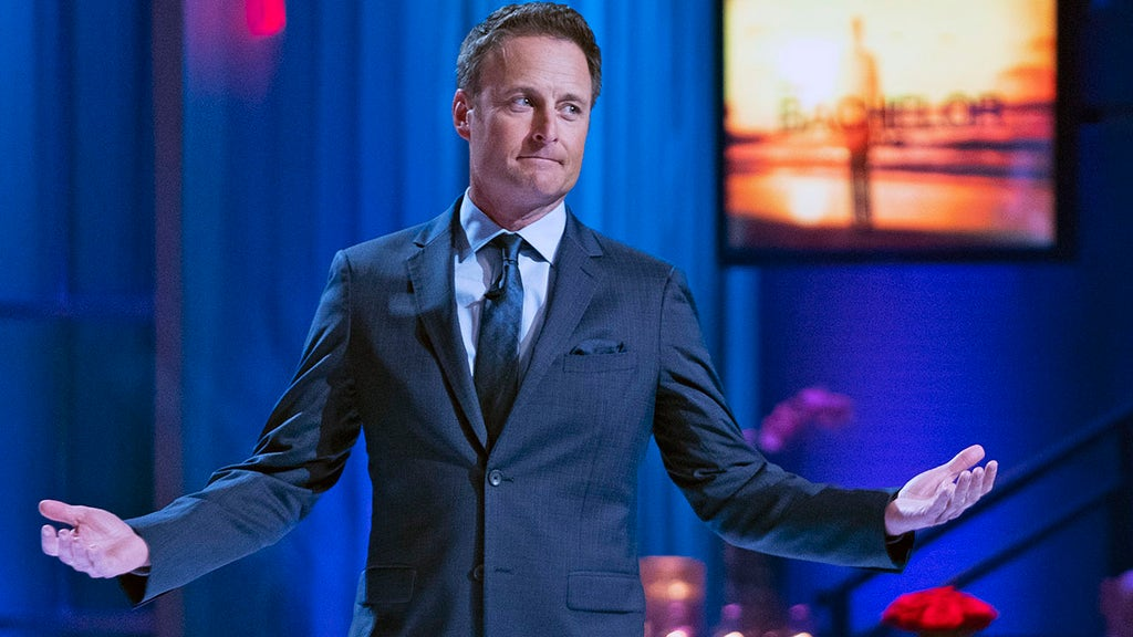 Chris Harrison to return to 'Bachelor' after defense of 'canceled' contestant