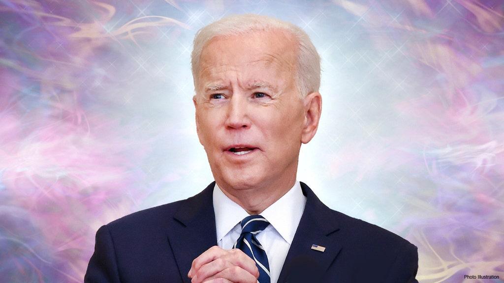 CNN mocked over claim infrastructure plan is 'window into Biden's soul'