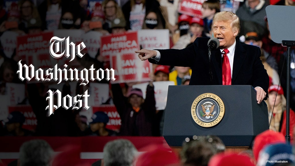 Top newspaper mocked over big fix to Trump story: 'So, they made up quotes'