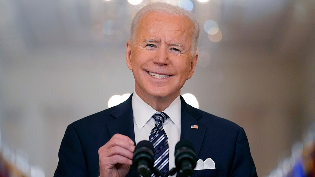 Biden planning largest tax hike in decades to finance spending: report