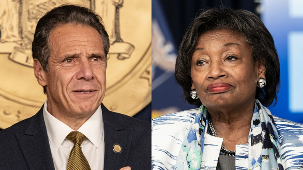 Cuomo says he'll need to be booted, but there's one problem