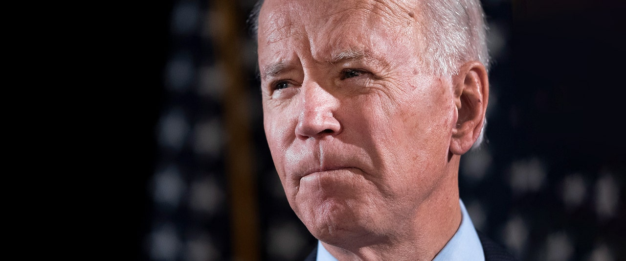 Biden celebrates advance of historic election overhaul legislation fiercely opposed by Republicans