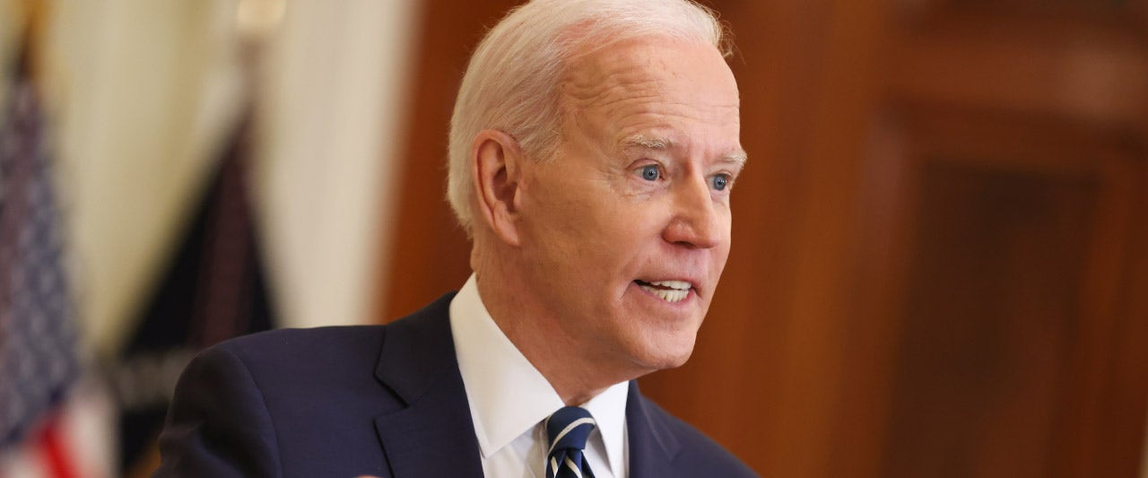 Biden to push another COVID bill on top of $1.9T package, Psaki says – as debt soars