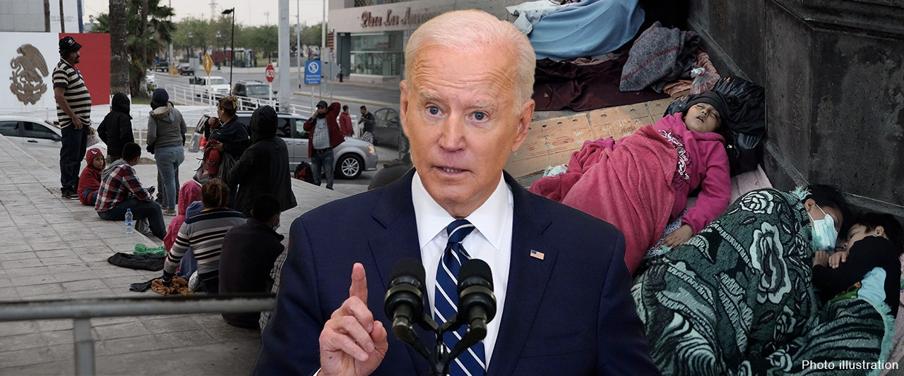 Biden's DHS chief terminates 32 members of advisory council in the middle of the border crisis