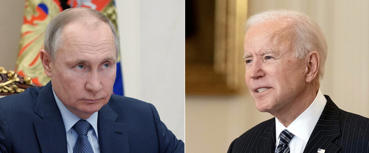 Russian strongman mocks Biden after president warns Putin will 'pay a price' for election interference
