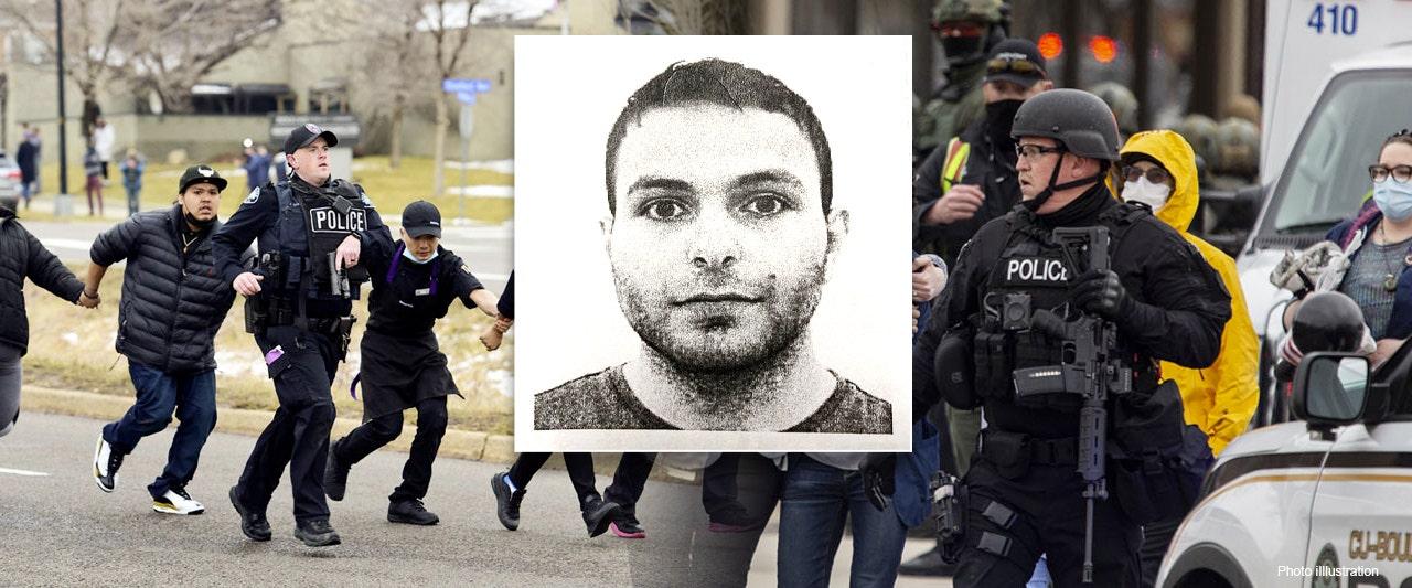 Boulder, Colo. police identify suspected massacre gunman as 21-year-old, Ahmad Al Aliwi Alissa
