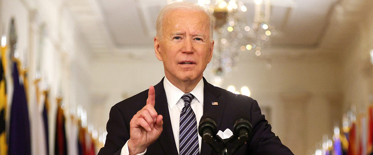 Biden to hold first formal news conference after unprecedented delay; here are questions he'll face