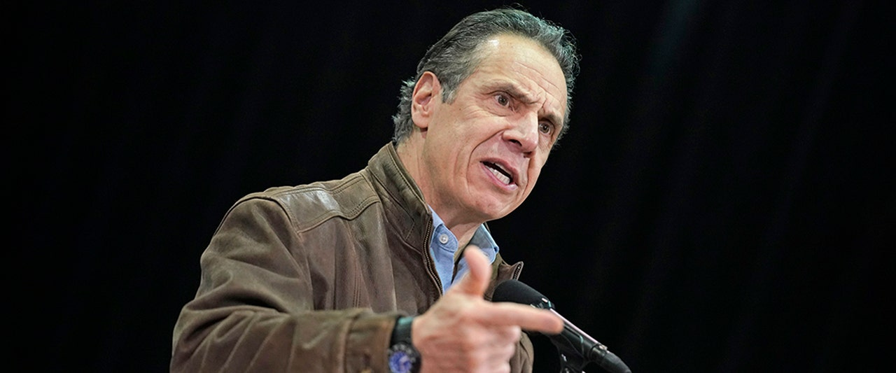 Leaked audio of disgraced Dem's threat will make your skin crawl as Cuomo accusations get worse