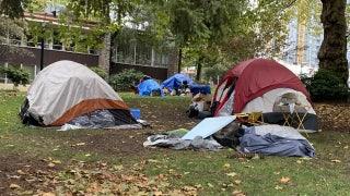 Seattle hitting homelessness breaking point, residents taking action: RANTZ