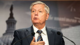 Lindsey Graham eviscerates Joe Biden for playing the race card on Georgia election law