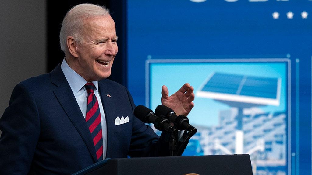 Biden expected to take executive action on gun control Thursday