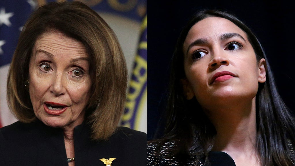 Pelosi unleashes on AOC, 'Squad' members in fiery new book: report