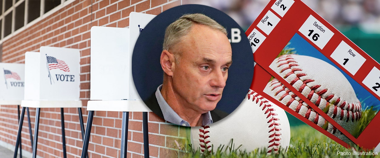 MLB requires photo proof to pick up tickets but boycotts Georgia for voter ID law