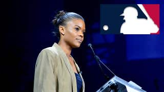 Candace Owens slams MLB and Democrats for hypocrisy